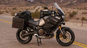 XTZ 1200 World Traveller