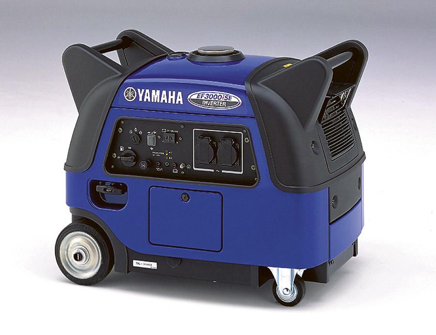 Ef3000ise servis tern for Yamaha ef 3000 ise inverter